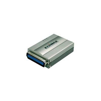 Edimax printer server: 1 Parallel Port Print Server