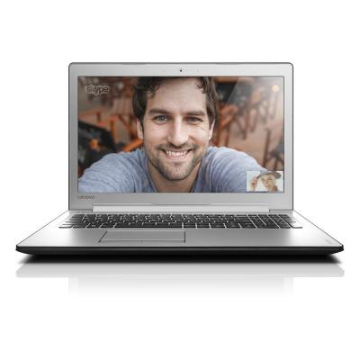 Lenovo laptop: IdeaPad 510-15 - Zwart