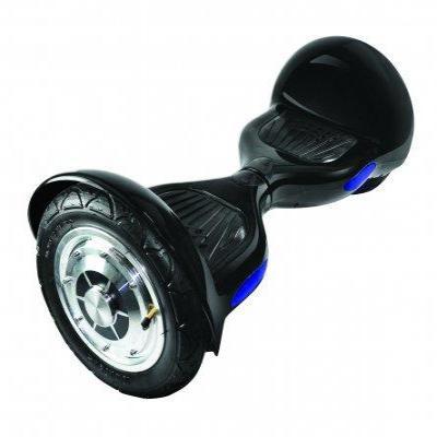 Iconbit : Smart Scooter 10 - Zwart