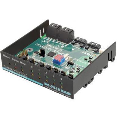 Dawicontrol raid controller: DC-7515 RAID