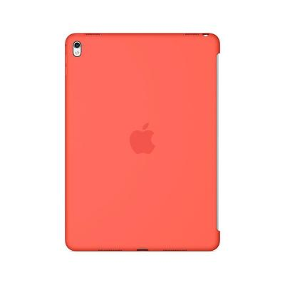 "Apple tablet case: Silicone Case voor de iPad Pro 9.7"" Apricot"