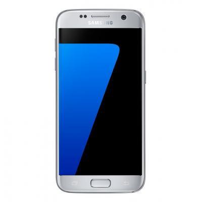 Samsung smartphone: Galaxy S7 32GB (zilver)