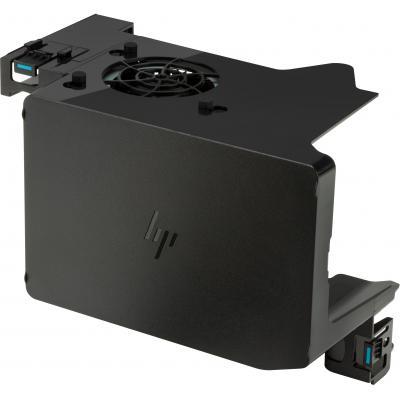 Hp water & freon koeling: Z6 G4 oplossing voor geheugenkoeling