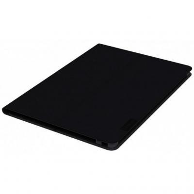 Lenovo tablet case: AB4 10 Plus Folio Case/Film Black - Zwart