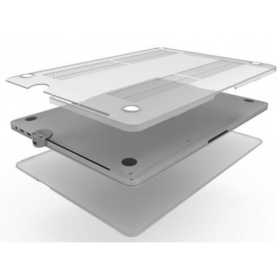 Compulocks Maclocks The Ledge Security Case Bundle Laptoptas