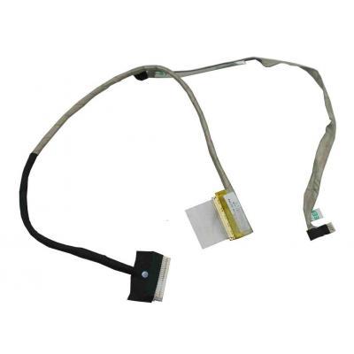 Samsung notebook reserve-onderdeel: LCD Cable - Zwart, Grijs