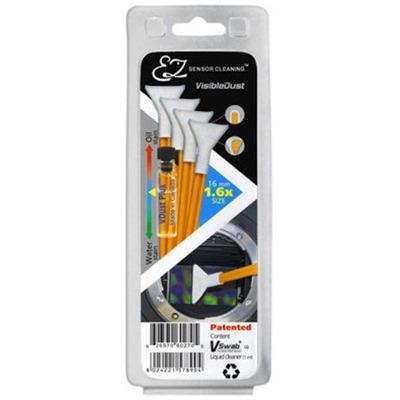 VisibleDust EZ Sensor Kit Reinigingskit - Oranje