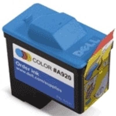 Dell inktcartridge: T0530 Color Cartridge