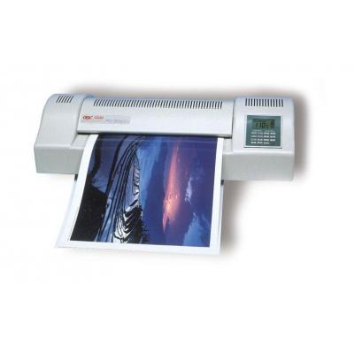 Gbc lamineerrsysteem: HeatSeal ProSeries 3500LM A3 Lamineermachine - Zilver