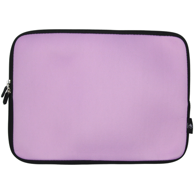 Imoshion Universele sleeve met handvatten 13 inch - Roze - Roze / Pink Notebook tas en case