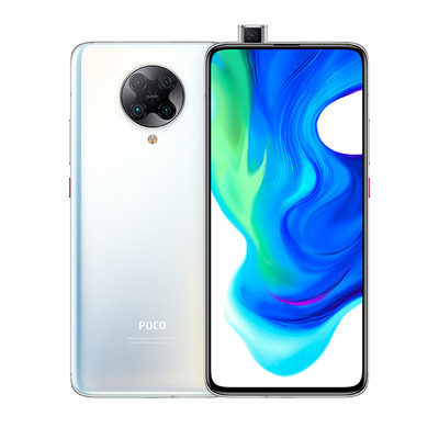 Xiaomi POCO F2 Pro Smartphone - Wit 128GB