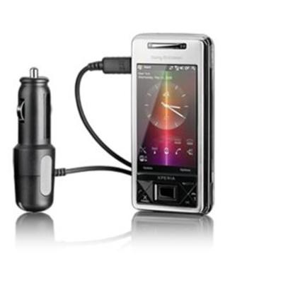 Sony CLA-70 Oplader - Zwart