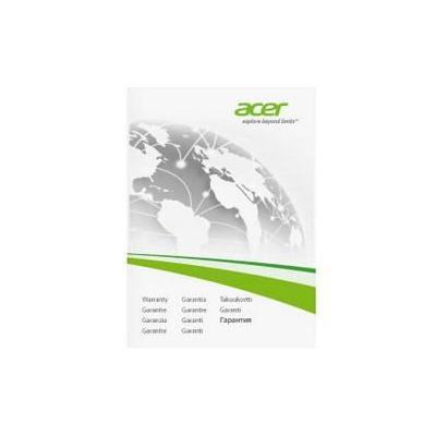 Acer SV.WPRAP.A03 garantie