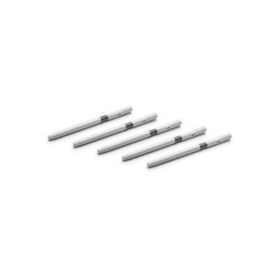 Wacom Intuos 5 Penseel-penpunten grijs voor Intuos4
