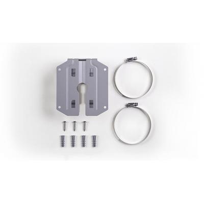Cisco montagekit: Meraki Omni Antenna Mount Kits - Zilver, Wit