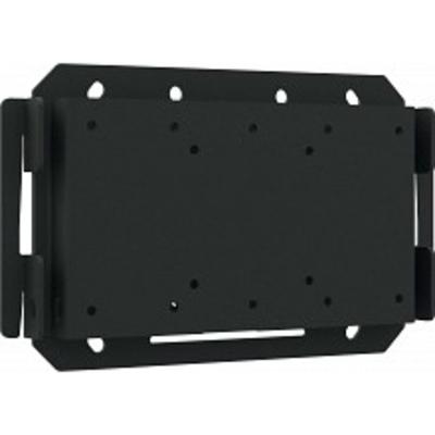 SmartMetals VESA wandbevestiging (VESA 75, VESA 100, VESA 200-100) Montagehaak - Zwart