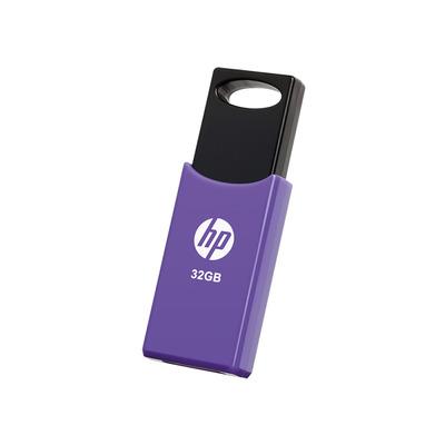 PNY v212p USB flash drive - Violet