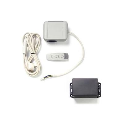 Projecta RF remote control UK Afstandsbediening - Grijs