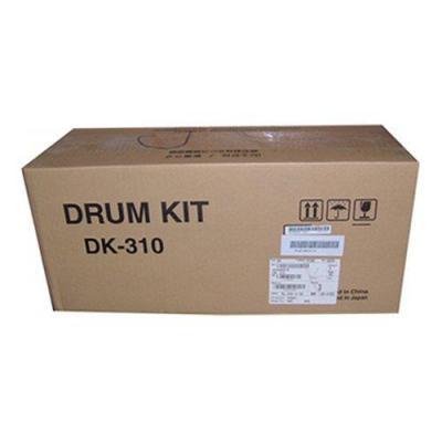 KYOCERA DK-310 Drum - Zwart