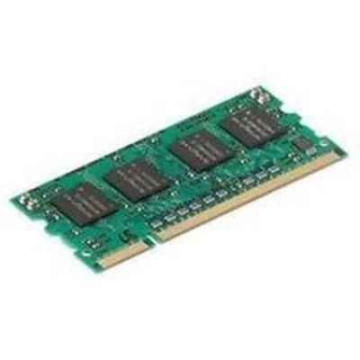 Lexmark printgeheugen: 512MBx16 DDR3 RAM