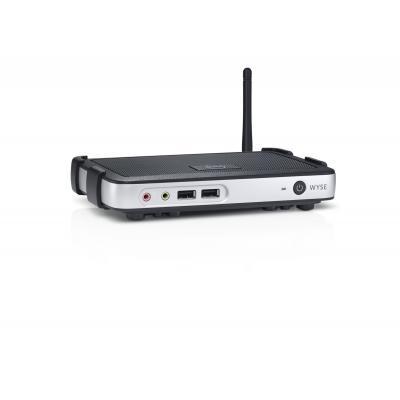 Dell wyse thin client: 3010 - Zwart
