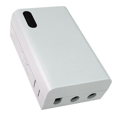 Projecta All-in-One Control Box, 200-240V AC, 50 Hz, 433.92 MHz, 10 mW, White Afstandsbediening - Wit