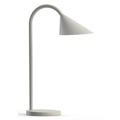 Unilux tafellamp: SOL - Wit