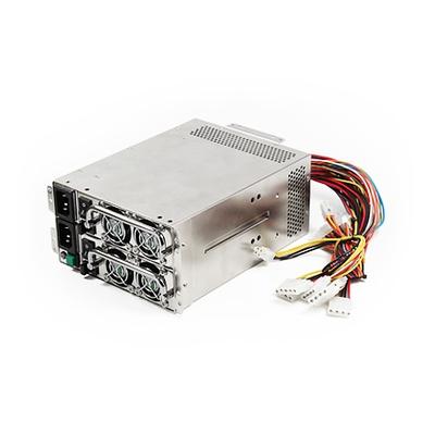 Synology Redundant PSU 400W, 3.66 kg Power supply unit - Wit