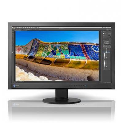 Eizo monitor: CS270 - Zwart