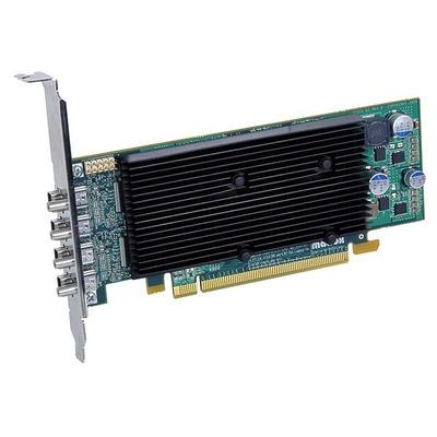 Matrox M9148 LP PCIe x16 Videokaart