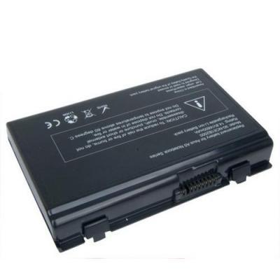 Asus batterij: Li-Ion 8 Cell  - Zwart