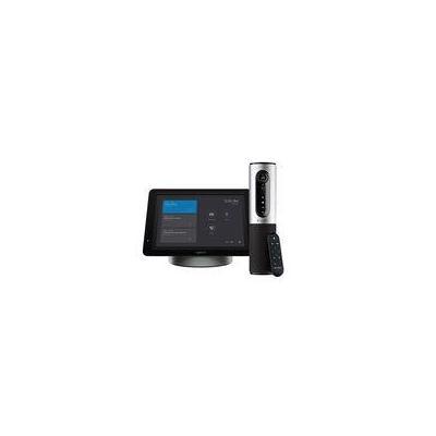 Logitech videoconferentie systeem: Smart Dock & Connect Cam