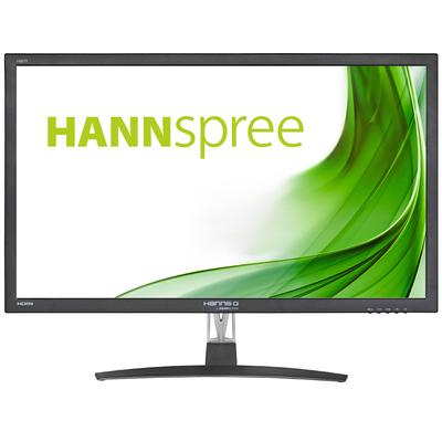 Hannspree Hanns.G HQ 272 PPB Monitor - Zwart