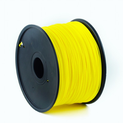 Gembird 3DP-ABS1.75-01-FY 3D printing material - Geel