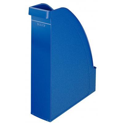 Leitz archiefdoos: Plus Tijdschriftencassette, Blauw