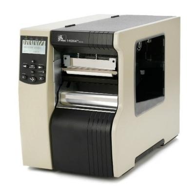 Zebra 140Xi4 Labelprinter