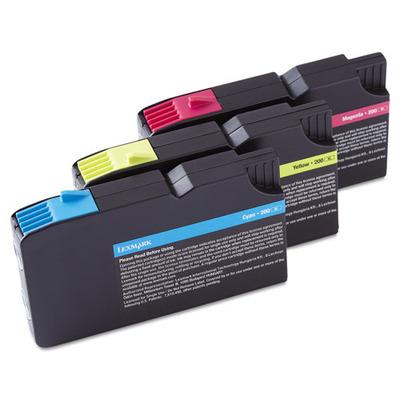 Lexmark 14L0269B inktcartridge