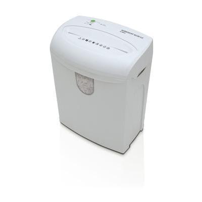 Ideal 8220 CC Papierversnipperaar - Wit