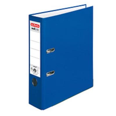 Herlitz 5480405 Ringband - Blauw