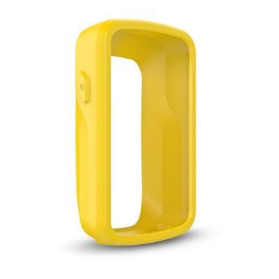 Garmin : Yellow, Silicone - Geel