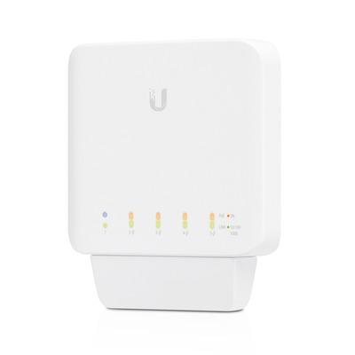 Ubiquiti Networks UniFi Flex 5-Port PoE Switch - Wit