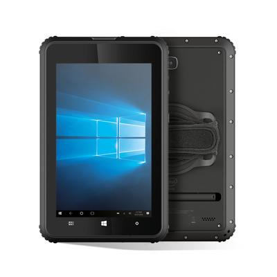 Newland NQuire 800 II Tablet - Zwart