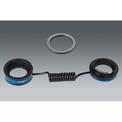 Novoflex lens adapter: Reduzierring für EOS-Retro auf 67 mm - Zwart
