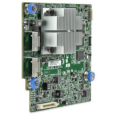 Hewlett Packard Enterprise DL360 Gen9 Smart Array P440ar f/ 2 GPU Raid controller