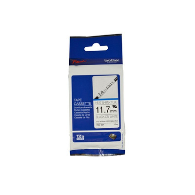 Brother HSE-231 labelprinter tape