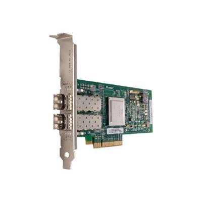 Cisco Qlogic QLE2562 2-port 8GB FC Netwerkkaart