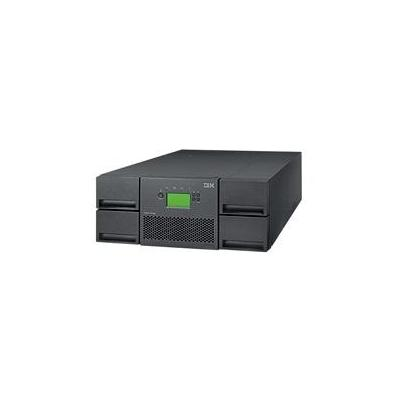Ibm tape drive: TS3200 - Zwart