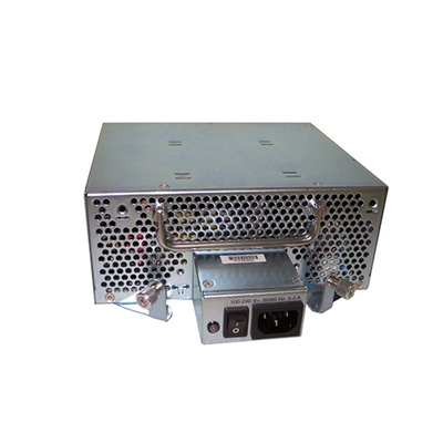 Cisco PWR-3900-AC= Power supply unit - Roestvrijstaal