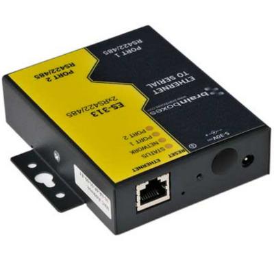 Brainboxes ES-313 Seriele server