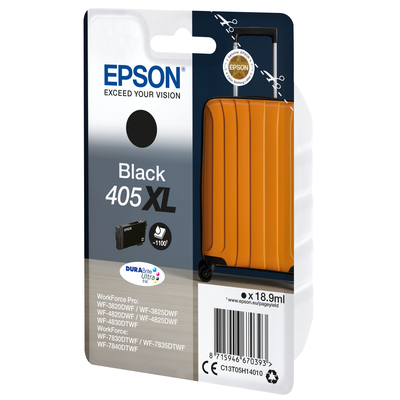 Epson C13T05H14010 inktcartridges